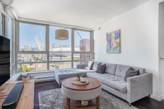 Photo 8: 1808 939 EXPO BOULEVARD in Vancouver: Yaletown Condo for sale (Vancouver West)  : MLS®# R2603563