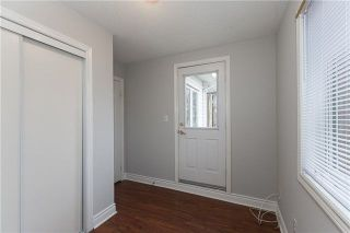 Photo 11: 16 43 Agnes Street in Mississauga: Cooksville Condo for sale : MLS®# W4060833