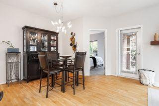 """Photo 6: 106 150 W 22ND Street in North Vancouver: Central Lonsdale Condo for sale in """"The Sierra"""" : MLS®# R2418794"""