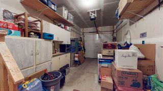 Photo 35: 42 18230 104A Street in Edmonton: Zone 27 Townhouse for sale : MLS®# E4225888