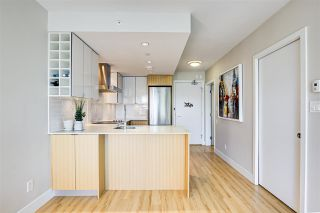 """Photo 7: 512 159 W 2ND Avenue in Vancouver: False Creek Condo for sale in """"Tower Green at West"""" (Vancouver West)  : MLS®# R2572677"""