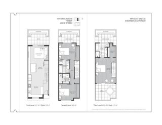 """Photo 40: 1879 W 2ND Avenue in Vancouver: Kitsilano Townhouse for sale in """"BLANC"""" (Vancouver West)  : MLS®# R2592670"""