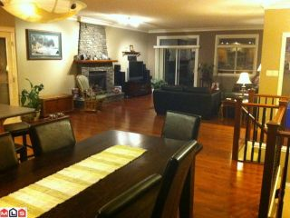 """Photo 7: 3350 GOLDSTREAM Drive in Abbotsford: Abbotsford East House for sale in """"MCKINLEY HEIGHTS"""" : MLS®# F1123245"""