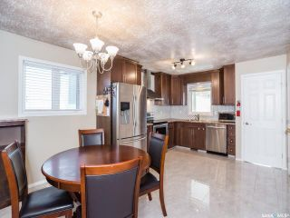 Photo 6: 923 K Avenue South in Saskatoon: King George Residential for sale : MLS®# SK701162