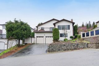 Photo 20: 413 MARINER Way in Coquitlam: Coquitlam East House for sale : MLS®# R2042897