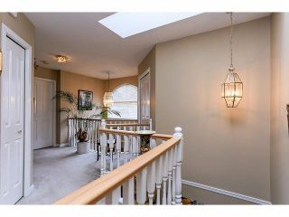 """Photo 13: 33 9168 FLEETWOOD Way in Surrey: Fleetwood Tynehead Townhouse for sale in """"The Fountains"""" : MLS®# F1414728"""