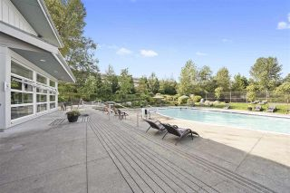 "Photo 26: 304 600 KLAHANIE Drive in Port Moody: Port Moody Centre Condo for sale in ""BOARDWALK"" : MLS®# R2541835"