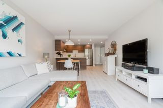 """Photo 5: 209 808 E 8TH Avenue in Vancouver: Mount Pleasant VE Condo for sale in """"Prince Albert Court"""" (Vancouver East)  : MLS®# R2605098"""