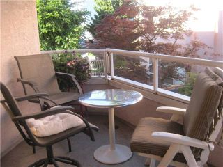 Photo 15: # 209 125 W 18TH ST in North Vancouver: Central Lonsdale Condo for sale : MLS®# V1073390