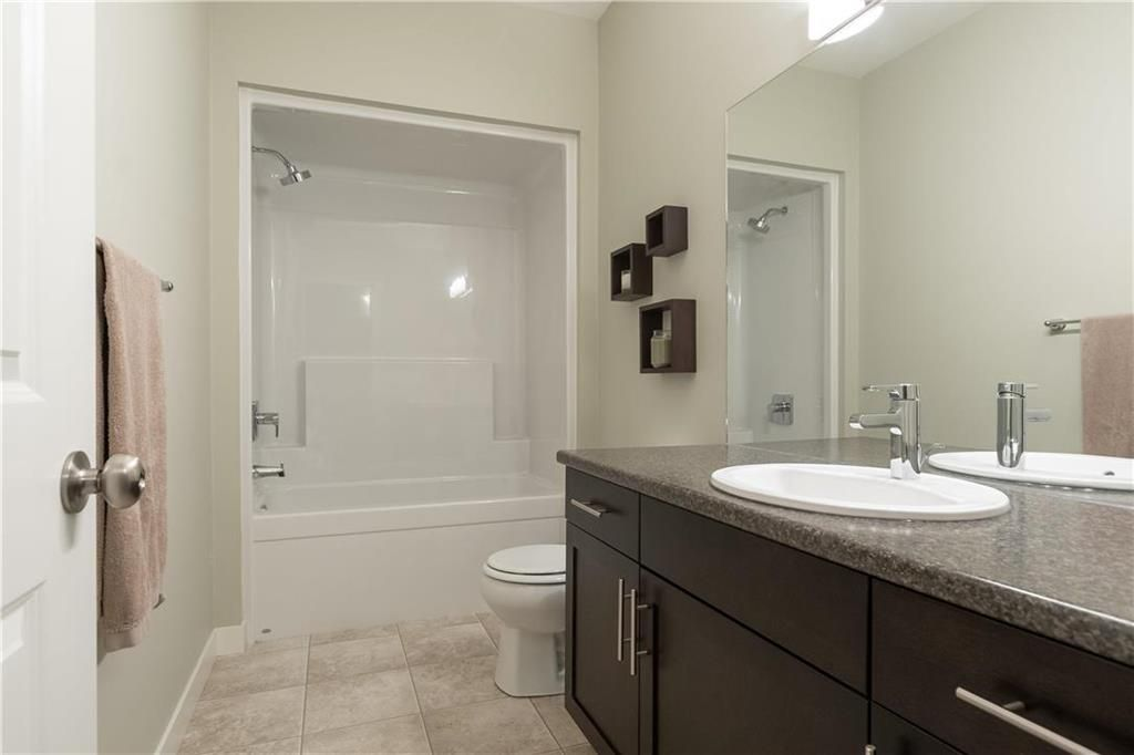 Photo 23: Photos: 22 Vestford Place in Winnipeg: South Pointe Residential for sale (1R)  : MLS®# 202116964