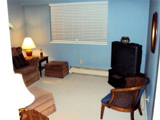 """Photo 7: 102 6669 TELFORD Avenue in Burnaby: Metrotown Condo for sale in """"THE FIRCREST"""" (Burnaby South)  : MLS®# V872370"""