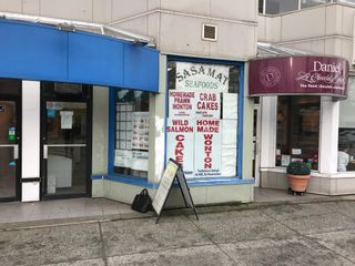 Main Photo: 4513 W 10TH Avenue in Vancouver: Point Grey Business for sale (Vancouver West)  : MLS®# C8040206