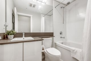 """Photo 23: 209 607 COTTONWOOD Avenue in Coquitlam: Coquitlam West Condo for sale in """"Stanton House by Polygon"""" : MLS®# R2589978"""
