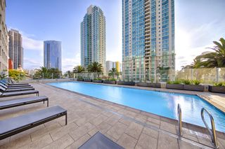 Photo 23: DOWNTOWN Condo for sale : 1 bedrooms : 1262 Kettner Blvd. #704 in San Diego