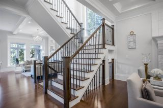 Photo 9: 5687 OLYMPIC Street in Vancouver: Dunbar House for sale (Vancouver West)  : MLS®# R2511688