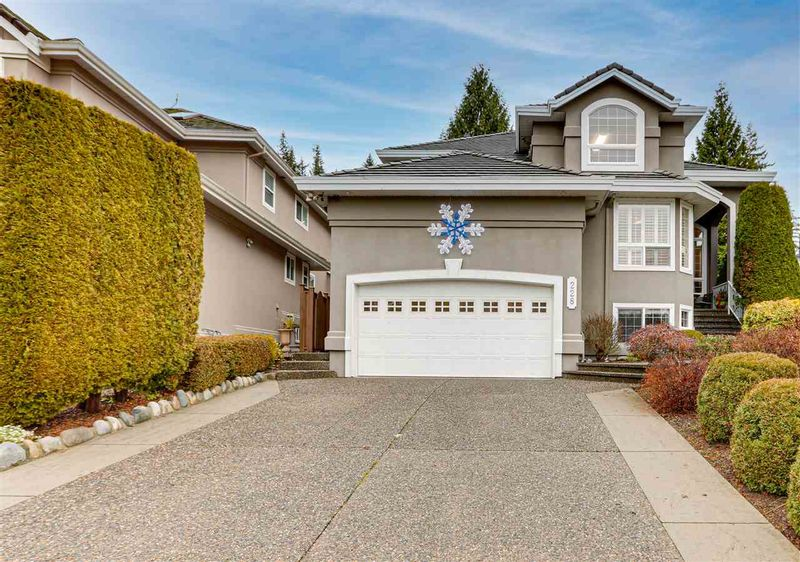 FEATURED LISTING: 228 PARKSIDE Court Port Moody