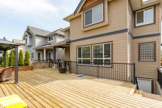 Photo 39: 3349 LESTON Avenue in Coquitlam: Burke Mountain House for sale : MLS®# R2571900
