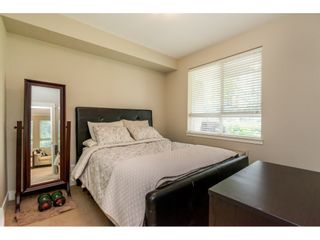 "Photo 17: 114 5430 201 Street in Langley: Langley City Condo for sale in ""SONNET"" : MLS®# R2466261"