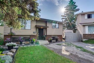 Photo 1: 644 RADCLIFFE Road SE in Calgary: Albert Park/Radisson Heights Detached for sale : MLS®# A1025632