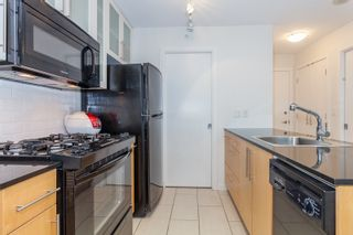 """Photo 6: 1007 1225 RICHARDS Street in Vancouver: Downtown VW Condo for sale in """"THE EDEN"""" (Vancouver West)  : MLS®# R2107560"""