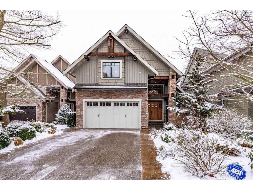 """Photo 1: Photos: 115 45473 ARIEL Place: Cultus Lake House for sale in """"Riverstone Heights"""" : MLS®# R2539139"""