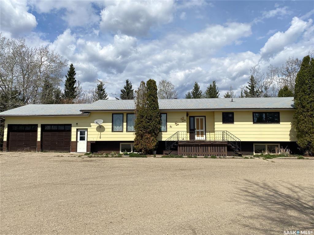 Main Photo: Biro Acreage in Bjorkdale: Residential for sale (Bjorkdale Rm No. 426)  : MLS®# SK858577