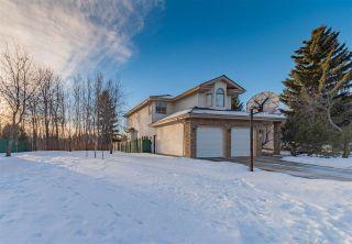 Photo 2: 911 BLACKETT Wynd in Edmonton: Zone 55 House for sale : MLS®# E4224950