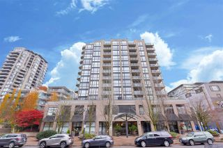 """Main Photo: 507 124 W 1ST Street in North Vancouver: Lower Lonsdale Condo for sale in """"THE """"Q"""""""" : MLS®# R2509553"""