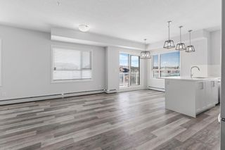 Main Photo: 309 300 Harvest Hills Place NE in Calgary: Harvest Hills Apartment for sale : MLS®# A1123007