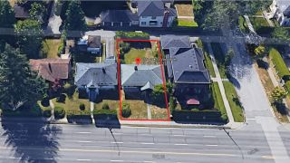 Photo 5: 4721 OAK Street in Vancouver: Shaughnessy House for sale (Vancouver West)  : MLS®# R2535452