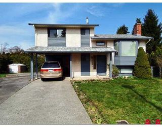 Photo 1: 7883 126A Street in Surrey: West Newton House for sale : MLS®# F2708050