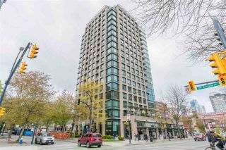 """Photo 20: 901 1003 BURNABY Street in Vancouver: West End VW Condo for sale in """"Milano"""" (Vancouver West)  : MLS®# R2498436"""