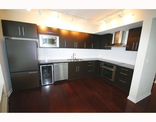 Photo 4: # 3903 188 KEEFER PL in Vancouver: Condo for sale : MLS®# V787022