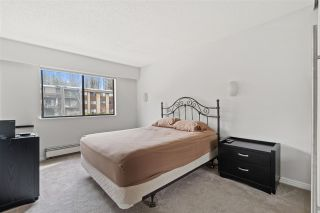 """Photo 8: 204 9101 HORNE Street in Burnaby: Government Road Condo for sale in """"Woodstone Place"""" (Burnaby North)  : MLS®# R2601150"""