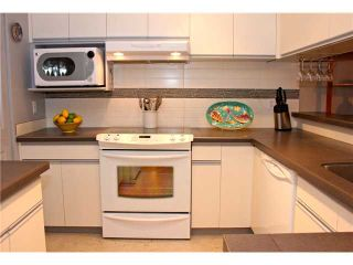 """Photo 6: # 303 1220 BARCLAY ST in Vancouver: West End VW Condo for sale in """"KENWOOD COURT"""" (Vancouver West)  : MLS®# V947717"""