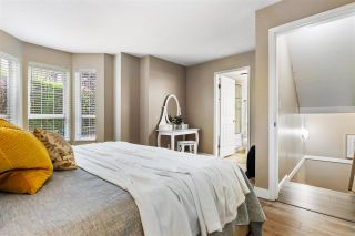"""Photo 16: 106 15258 105 Avenue in Surrey: Guildford Townhouse for sale in """"GEORGIAN GARDENS"""" (North Surrey)  : MLS®# R2586150"""