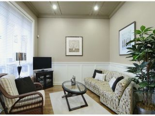 Photo 2: 8157 211TH Street in Langley: Willoughby Heights House for sale : MLS®# F1300595