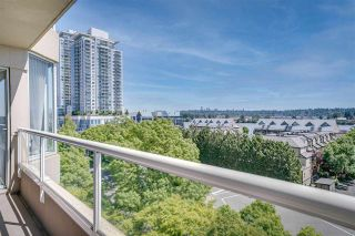 """Photo 23: 603 1045 QUAYSIDE Drive in New Westminster: Quay Condo for sale in """"QUAYSIDE TOWER 1"""" : MLS®# R2587686"""