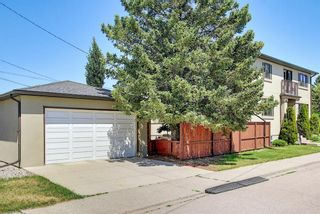 Photo 49: 3406 3 Avenue SW in Calgary: Spruce Cliff Semi Detached for sale : MLS®# A1142731