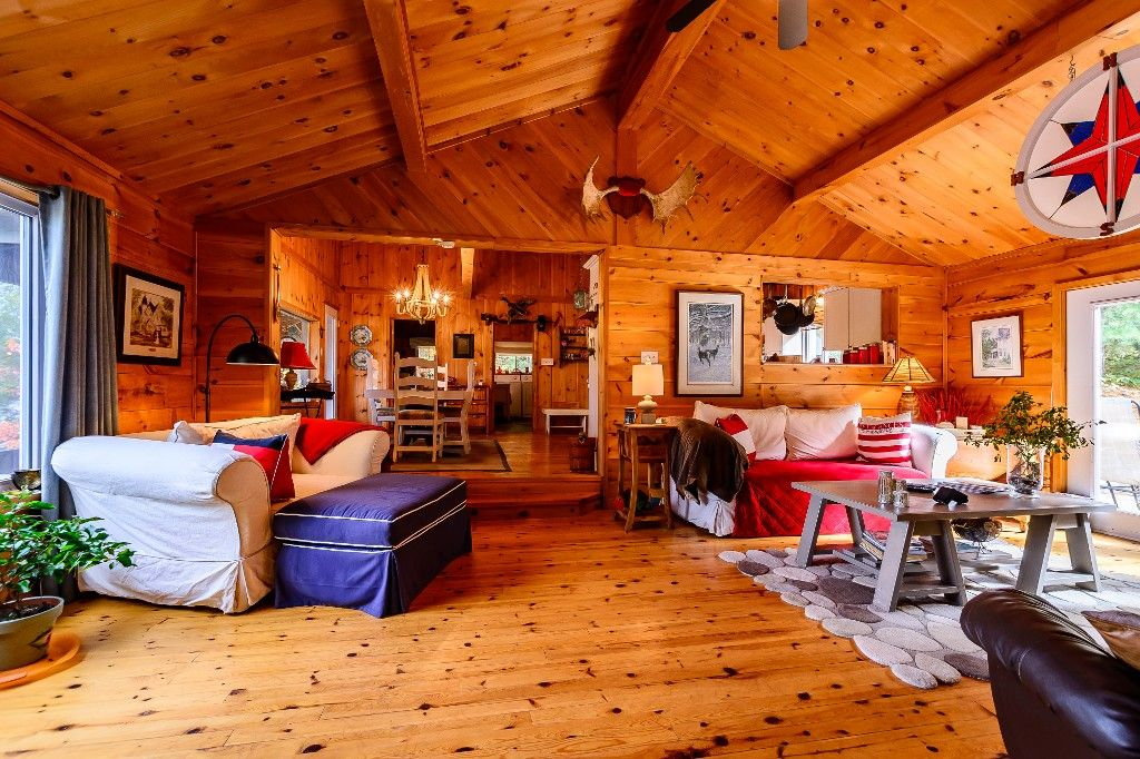 Photo 35: Photos: 1025 Harrison Island in : Archipelago Freehold for sale (Parry Sound)