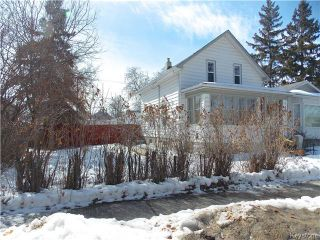 Photo 20: 118 Jefferson Avenue in Winnipeg: Scotia Heights Residential for sale (4D)  : MLS®# 1806569