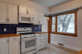 Photo 17: 748 Crescent Road NW in Calgary: Rosedale Detached for sale : MLS®# A1083687