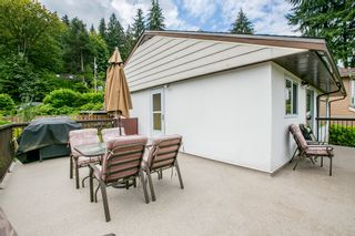 Photo 11: 2705 HENRY Street in Port Moody: Port Moody Centre House for sale : MLS®# R2087700