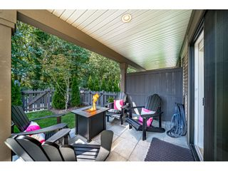 """Photo 83: 36 3306 PRINCETON Avenue in Coquitlam: Burke Mountain Townhouse for sale in """"HADLEIGH ON THE PARK"""" : MLS®# R2491911"""