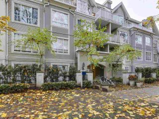 """Photo 19: 301 2755 MAPLE Street in Vancouver: Kitsilano Condo for sale in """"THE DAVENPORT"""" (Vancouver West)  : MLS®# R2122011"""