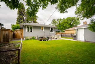 Photo 26: 131 Bank Avenue in Winnipeg: St Vital House for sale (2D)  : MLS®# 202114506