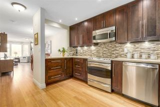 Photo 2: 213 5723 BALSAM Street in Vancouver: Kerrisdale Condo for sale (Vancouver West)  : MLS®# R2561757