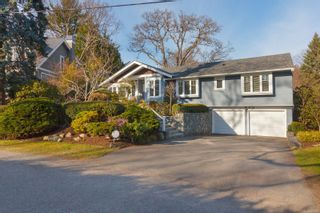 Main Photo: 2098 Falkland Pl in : OB South Oak Bay House for sale (Oak Bay)  : MLS®# 869653
