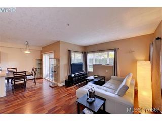 Photo 4: 101 1156 Colville Rd in VICTORIA: Es Gorge Vale Condo for sale (Esquimalt)  : MLS®# 756585