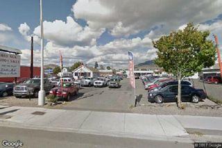 Photo 2: 156/166 TRANQUILLE ROAD in KAMLOOPS: NORTH KAMLOOPS Commercial for sale : MLS®# 163345
